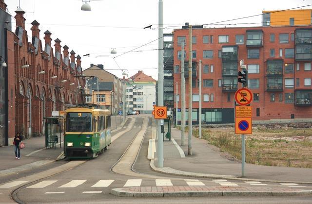 Helsinki - Vallila (2)