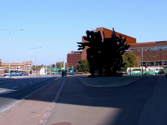 Helsinki - Ruoholahti