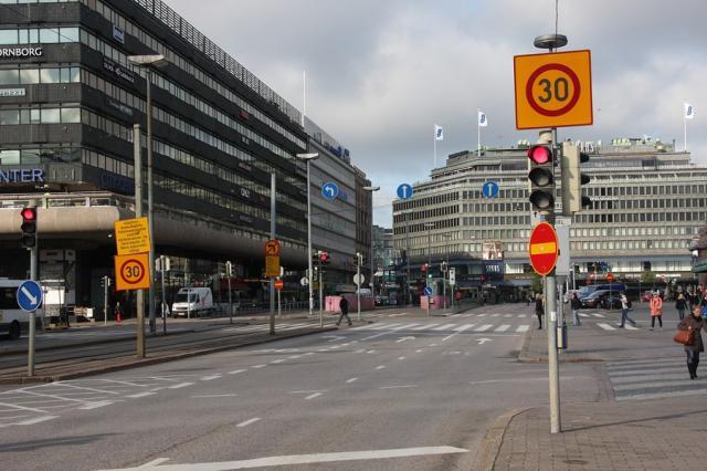 Helsinki - Kaivokatu