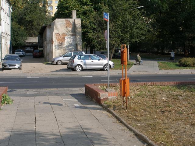 ul. Wólczańska